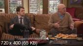 Управление Гневом / Anger Management (2 Сезон 1-57 серии из 90) (2013) HDTVRip | LostFilm