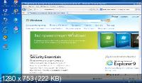 Windows XP SP3 Seven DVD 2014.3 2014.3 Update 08.04.2014 (х86/RUS)