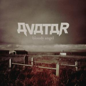 Avatar - Bloody Angel (Single) (2014)