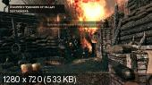Call of Juarez Узы крови / Call of Juarez Bound in Blood (2009) PC | RePack by Mizantrop1337