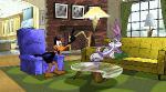 Шоу Луни Тюнз / The Looney Tunes Show (1 сезон / 2011) WEB-DLRip