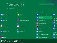 Windows 8.1 Professional x64 Lightweight v.1.14 by Ducazen (2014/RUS)