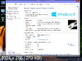 Windows 8.1 Professional with Update x64 by ALEX v10.04.2014 (RUS/2014)