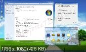 Windows 7 Build 7601 SP1 RTM DE/EN/RU 10.04.2014 StaforceTEAM