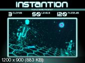 [Android] Instantion - v1.0 (2014) [ENG]
