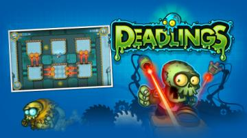 �������� / Deadlings (2014) Android