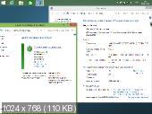 Windows 8.1 Enterprise x64 Lightweight 1.14 by Ducazen