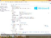 Windows 8.1 Enterprise Update 1 x86 by D1mka v3.4 (RUS/2014)