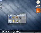 Windows 7 x64 3.2.9 4in1 by HoBo-Group 2014