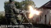 ������� ������: � ���� ����� / Seal Team Eight: Behind Enemy Lines (2014) HDRip   MVO [iTunes]