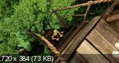 Роботы / Bola Kampung: The Movie (2013) WEB-DLRip