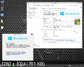 Windows 8.1 Enterprise x86/x64 Update 1 by Qmax