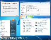 Windows 7 SP1 x86/x64 12in1 IE11 April OEM ESD