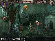 Castle Knatterfels: Curse of the Zombie Krauts (2007) PC | Лицензия