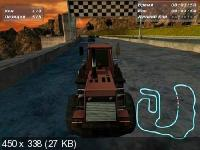 Tractor racer 2