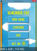 Remember Cat (2014) PC
