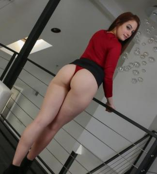 Rylee Renee - May I Suck Your Dick Sir (2017) HD 720p