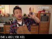 Джейми Оливер - Как разделать сардину  / Jamie Oliver's Food Tube  (2014) HDTVRip