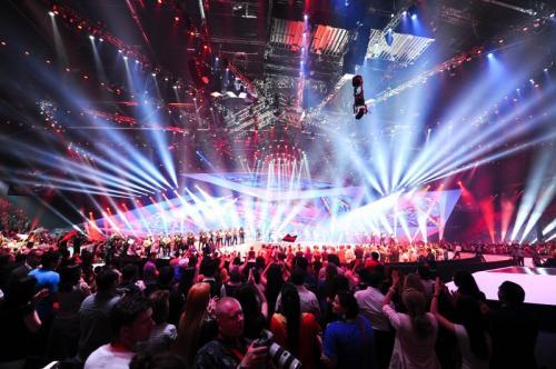 Евровидение 2017 последние новости 09.05.2017, начало конкурса в Киеве