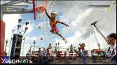 NBA Playgrounds (2017/RUS/ENG/Multi/RePack by FitGirl)
