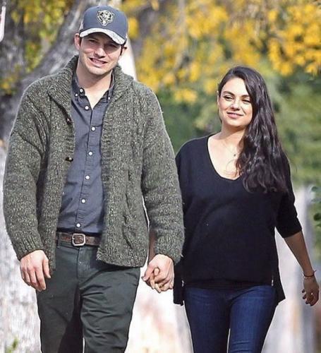 СМИ: Мила Кунис и Эштон Кутчер собираются развестись